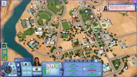 The Sims 3 Lucky Palms Review
