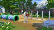 The Sims 4 Cats & Dogs Screenshot 12