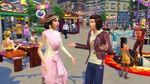 Les Sims 4 Vie Citadine 01