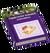 Libro Habilidad Cocina Receta Purpura