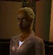 Ophelia Specter