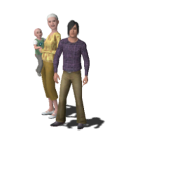 Sekemoto familie