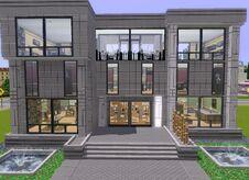 Sims3townlifelibraryexterior2