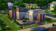 The Sims 4 Build Screenshot 12