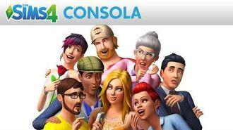 Tráiler oficial de Los Sims 4 para Xbox One y PS4