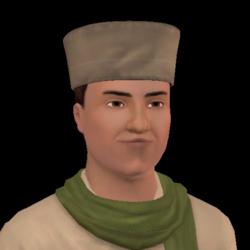 Zaki Taymur