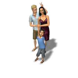 Gavigan family