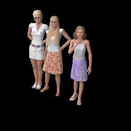Giordano family