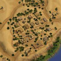 Simhara town