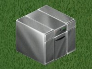 TS1 Trash Compactor