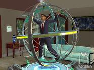 The Sims Life Stories Screenshot 02