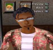 Bob Newbie (The Sims 2 Pets console)
