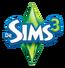 De Sims 3 Logo