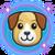 Dog Familiar Icon