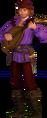 Les Sims Medieval Render 20