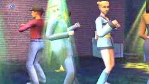 Los Sims 2 Edicion Deluxe Trailer Oficial