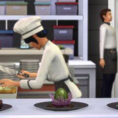 La nueva <i>cocina experimental</i>.