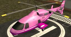 Pearson 206 SimRanger - pink