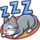 Pet Trait TS4 Lazy