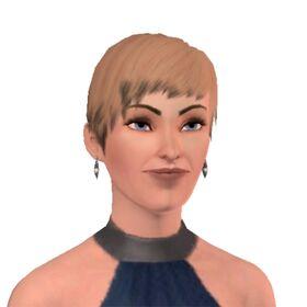 Sabina dilaurentis