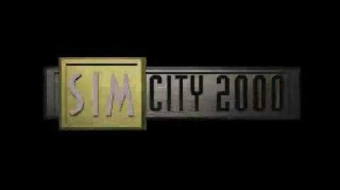 Simcity 2000 (1993)