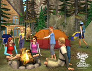 The Sims 2 Bon Voyage Screenshot 27