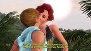 The Sims 3 Райские Острова - ролик к запуску игры