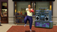 The Sims 3 70s, 80s, & 90s Stuff Screenshot 09