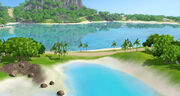 The Sims 3 Sunlit Tides Photo 8