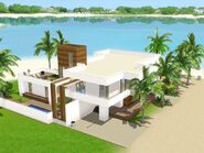 The Sims 3 Sunlit Tides Photo 8
