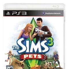 Carátula de la versión para PlayStation 3