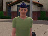 Dave Ramsey Military Uniform