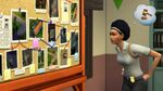 Les Sims 4 Au Travail 9