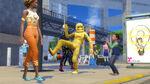 Les Sims 4 Vie Citadine 16