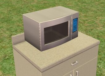 Sims 4 Toaster Oven Decoration Jacques Garcia