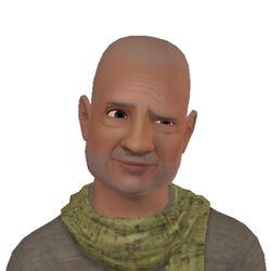 Sekhmet Hawas