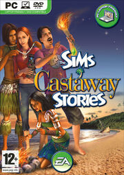 SimsCastwayStories-