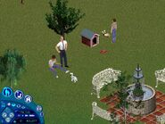 The Sims Unleashed Screenshot 01