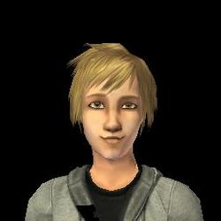 Aiden Thea TS2