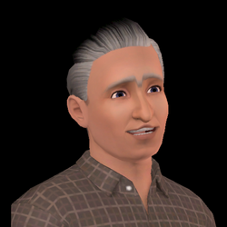Caspeur Santos