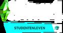 De Sims 4 Studentenleven Logo