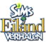 De Sims Eilandverhalen Logo