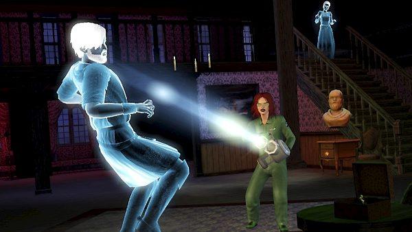 Sims 4 Ikäraja