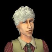 Juan Space (Elder)