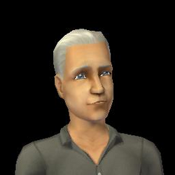 Michael Bachelor (The Sims 2)
