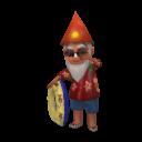 Gnome Brawn Brawn
