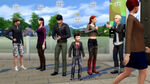 Les Sims 4 Vivre Ensemble 24