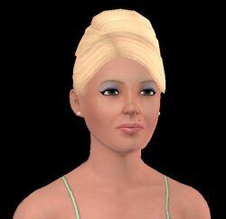 Noémie Plènozas (Les Sims 3)