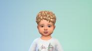 Parker Munch Toddler