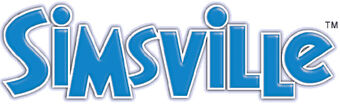Simsville logo